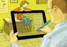 Online patient portals: Unveiling the doctor's note